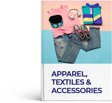 apparel,textiles & Accessories